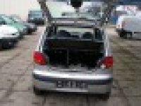 Vand piese din dezmembrari sau noi gama daewoo Daewoo Matiz 2005