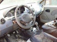 Dezmembrez vand piese in oravita caras severin Dacia Logan 2005