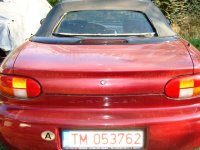 Dezmembrez vand piese originale auto nerulat Chrysler Stratus 1996