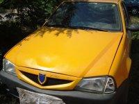 DEZMEMBREZ Dacia Solenza Dacia Solenza 2004