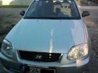 Vand piese sh hyundai accent 1 3b 1 5 crdi (am Hyundai Accent 2005