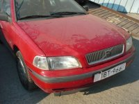 Vand piese sh volvo s an 1 6b motor si anexe Volvo S40 2000