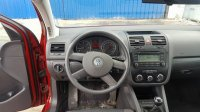 Kit airbag-uri complet vw jetta III - Volskwagen Jetta 2009