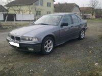 Vand pompa centrala abs pentru bmw 5 motor 2 BMW 325 1995