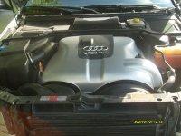 Vand pompa de injectie audi a8 2 5 tdi 0 cai cod Audi A8 2001