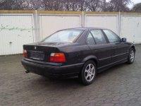Vand pompa inalta presiune bmw 8 1 8 benzina BMW 318 1996