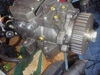 Vand pompa injectie audi a6 2 5 v6 5 cp cu litera Audi A6 2002