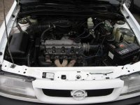 Vand pompa servodirectie hidraulica opel Opel Vectra 1995