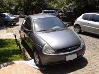 portbagaj Ford Ka Ford Ka 2001