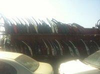 Vand portiere fata/spate pentru opel astra f Opel Astra 1995