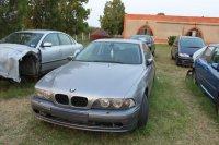 Vand prag bmw seria 5 stare foarte buna masina nu BMW 523 2004