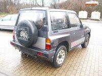 Vand prag suzuki vitara 1 6i stare foarte buna Suzuki Vitara 1994