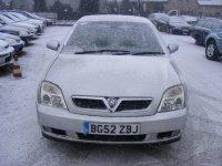 Vand proiectoare ceata opel vectra c 1 8 benzina Opel Vectra 2003