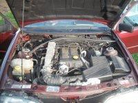Vand pt ford sierra 2 0 benzina motor complet Ford Sierra 1992