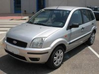 Vand punte spate, ford fusion,  Ford Fusion 2005