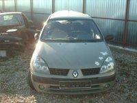 Vand punte spate renault clio symbol 2 ii 1 4 v Renault Clio 2007