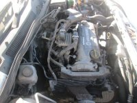 Vand radiator ac pentru opel astra g din  Opel Astra 2001