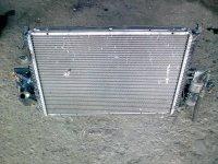 Vand radiator apa aer de renaul laguna an Renault Laguna 2004