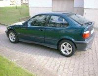 Vand radiator apa pentru bmw 6 compact motor 1 BMW 316 1997