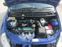 Vand radiator apa pentru ford ka din  motor 1 Ford Ka 2002