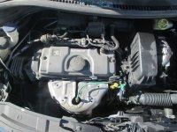 Vand radiator apa pentru peugeot 7 din  Peugeot 207 2009
