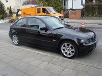 Radiator clima BMW E BMW 118 2000