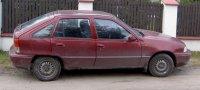 Vand radiator clima daewoo cielo 1 5 benzina din Daewoo Cielo 2000