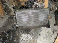 Vand radiator de clima peugeot 6 1 9 td Peugeot  406 2001