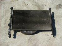Vand radiator ford transit vand motor Ford Transit 2008
