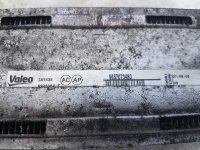 Vand radiator intercooler Citroen C5, 2.0 hdi, Citroen C5 2009