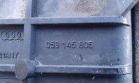 Vand radiator intercooler stanga audi a4 2 5 tdi Audi A4 2000