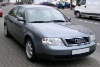 Vand senzor abs audi a6 4b c5 2 4i stare foarte Audi A6 2001
