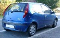 Vand senzori motor fiat punto 1 9 jtd stare Fiat Punto 2002