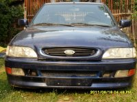 Vand set planetare fata ford escort an  motor 1 Ford Escort 1994