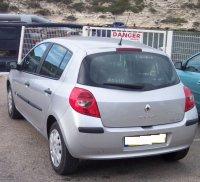 Vand set triple spate clio plansa bord clio usi Renault Clio 2010