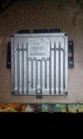 Reparatii calculatoare motor Dephi pentru Dacia Logan 2007