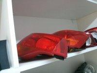 Vand stopuri audi q7 pentru alte elemente de Audi Q7 2008