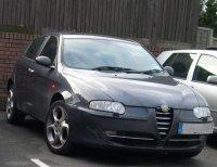 Vand stopuri spate alfa romeo 7 Alfa Romeo 147 2003