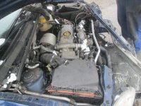 Vand supapa egr pentru opel vectra c din  Opel Vectra 2002