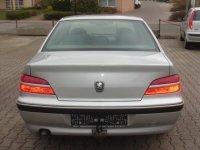 suport etrier peugeot 6 Peugeot  406 2003