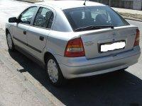 Vand suporti motor opel astra 1 4i euro4 cod Opel Astra 2001