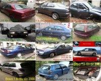 Tapiserie din piele neagra pentru alfa 6 bine Alfa Romeo 156 2000
