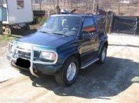 Vand trager suzuki vitara 1 6i stare foarte buna Suzuki Vitara 1998