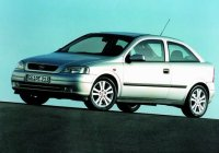 Vand triple pentru opel astra g an fabricatie Opel Astra 1998