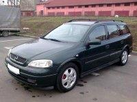 Vand triple pentru opel astra g caravan an Opel Astra 2000