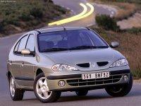 Vand triple pentru renault megane an Renault Megane 1999