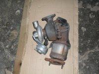 Vand turbo pt opel meriva 1 7 cdti din  Opel Meriva 2007