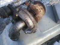 Vand turbina pentru mercedes vito 2 2cdi an Mercedes Vito 2001
