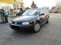 Turbina VW Golf 4 Volskwagen Golf 2002
