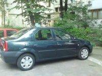 Vand turbo dacia logan 1 5 dci euro4 stare foarte Dacia Logan 2006